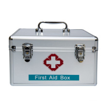 Venta al por mayor de la caja de los primeros auxilios de la alta calidad