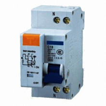 Circuit Breaker with 660V Rated Insulating Voltage