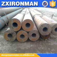 sae 4130 aisi4130 seamless steel pipe