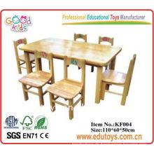 Kindergarten Tisch