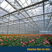 Sunroom Glass Safety Tempered Glass Manufacturer