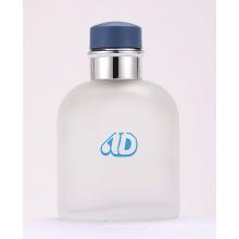 Garrafa cosmética 120ml do pulverizador de vidro quente da venda Ad-P2 100ml