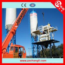 CE Certificate Hzs60 Cement Plant