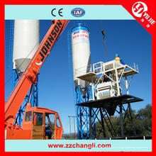 Сертификат CE Цементный завод Hzs60