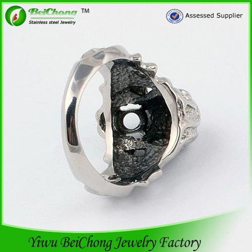 O Ring Jewelry