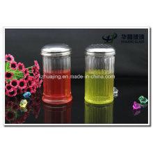 10oz Bulk Spice Glass Pepper Mill Bottle Manufacturer