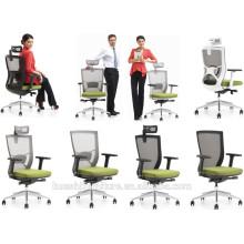 chaise de bureau sans roues