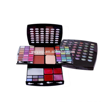 2015 profissional personalizado Kit de maquiagem cosméticos