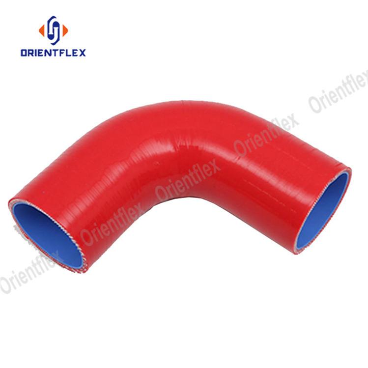 Elbow Silicone Hose 9
