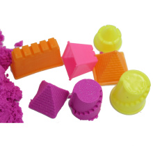 2016 New Glitter Kinetic Sand Toy (MQ-GS1)