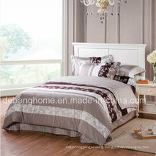 High Quality Pure Cotton Print Creative Design Bedding Sets