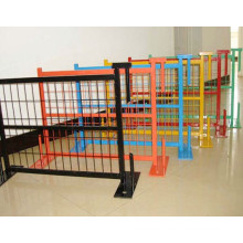 High Quality Temporary Security Fence
