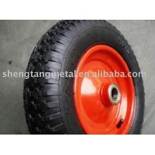 barrow wheel 4.00-8