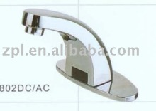 Single Handle Brass Self Closing Basin Tap -FTY-802DC/AC