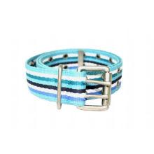 3.8cm width webbing Jeans belts -KL0028