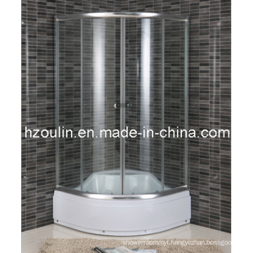 Glass Sliding Door Shower Enclosure (E-17)