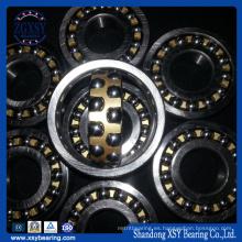 Auto-alineación de rodamientos de bolas 2222 utilizado para remolques