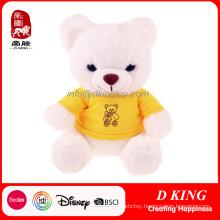 New Design Stuffed Soft Plush Toy  Teddy Bear