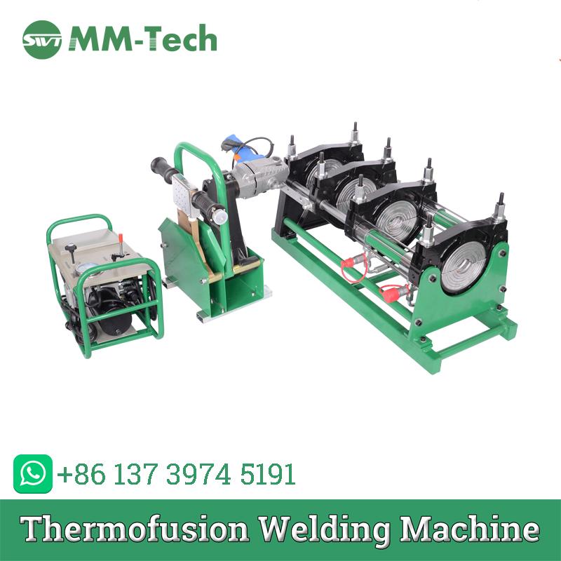 Termofusion Machine Hdpe