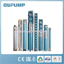 pompe à eau d'aspiration profonde électrique basse pression