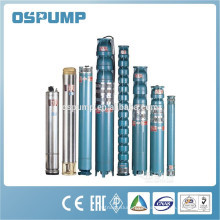 Automatic more convenient to install solar deep well water pump with CE approved