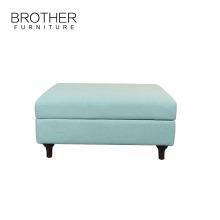 Salon canapé tabouret loisirs meubles de maison moderne stockage ottoman
