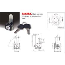 Cam Lock Furniture Lock, (AL-9904)