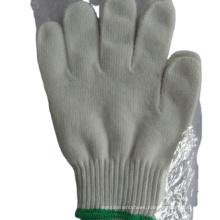 7/10 gauge wool labour working  safety gloves