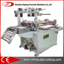 Máquina cortando da etiqueta de código de barras (DP-320)