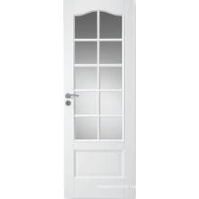 China Supplier Direct Price Fsc Interior Door for Bathroom Design