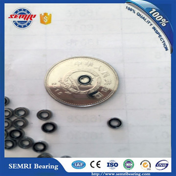 Fabriqué en Chine célèbre roulement miniature de précision de Tfn Super (629)