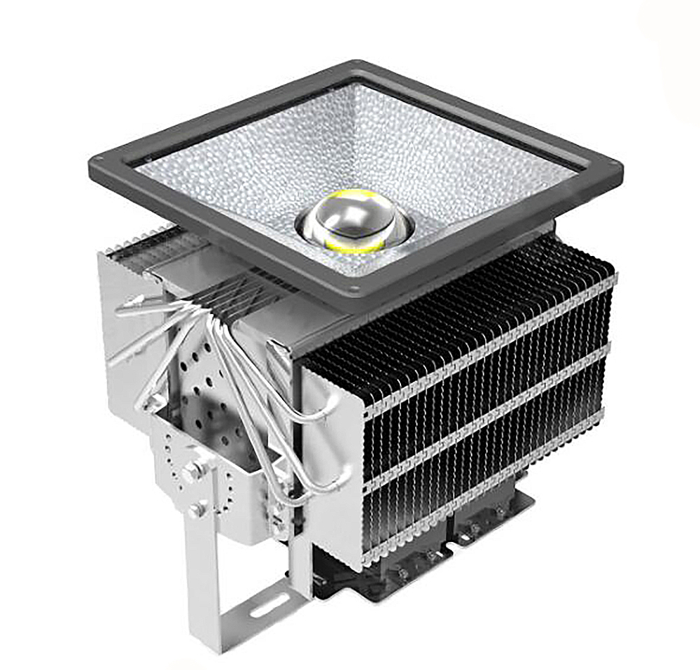 led high bay flood light
