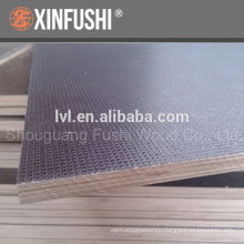 Contrachapado antideslizante china