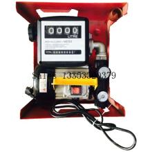 220V 550W Переносной насос для насосов