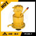 706-7K-01070 swing motor PC400-7 komatsu excavator parts