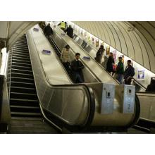 Стандартом En115 эскалатора для общественных зданий