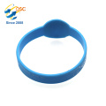 New product Most Popular RF silicone bracelet