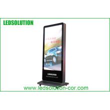 P4 Totem LED Bildschirme
