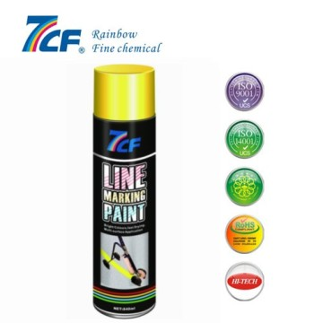 spray line marking paint