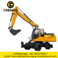 Construction Excavator with Good Condition