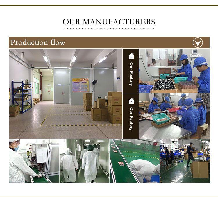 manufactuer