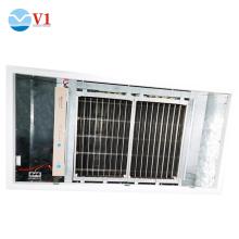 Электростатический очиститель воздуха Очиститель воздуха против вентилятора