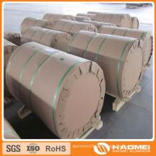 1050 H14 PVC-Folienbeschichtung Aluminium-Spule