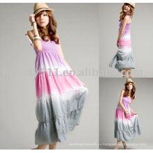 Оптовая потрясающие 2011 мода горячие продажа низкая цена Богемное свободное платье C003QL