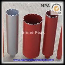 10mm Diamant-Kern Bohrer für Granit