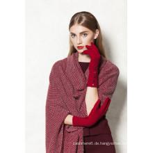 Winter neugeborenes Baby Anti-Scratch-Baumwolle Handschuh für Großverkauf