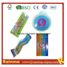 Color Free Shape Pencil for Advertising