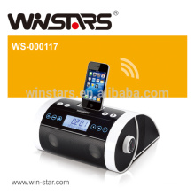 Docking station and Charge for iPhone or iPad.