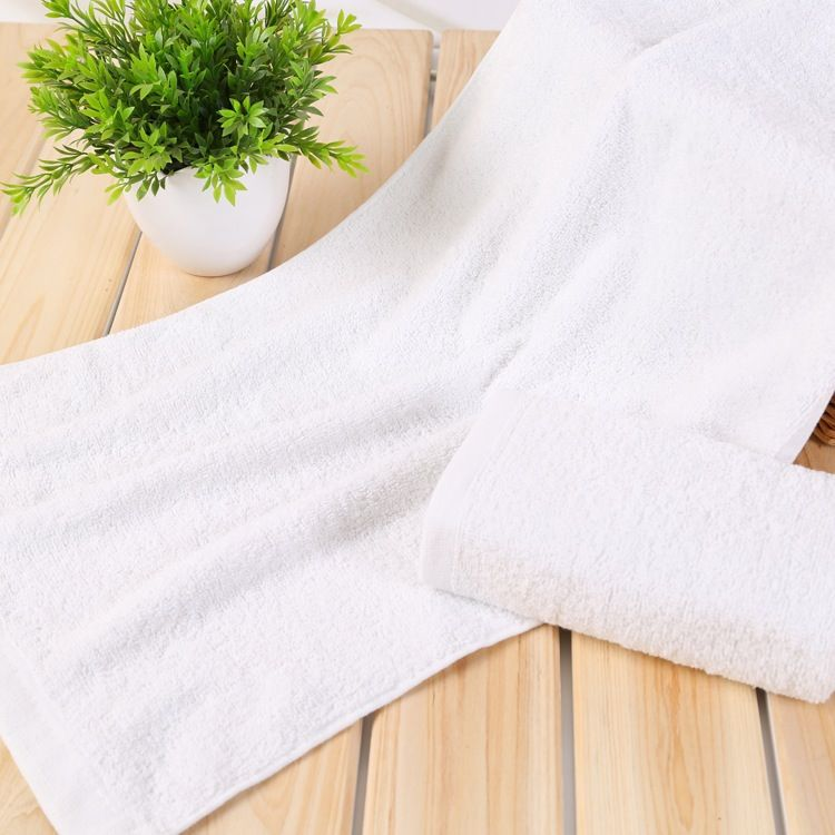 Cheap Spa Towel