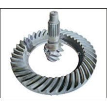 Gear Wheel / Rack of Accessories for Stone Machine